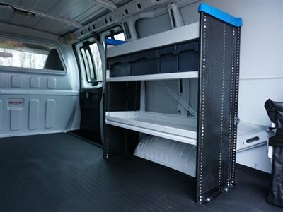 2020 Chevrolet Express 2500 4x2, Sortimo Upfitted Cargo Van #TR81057 - photo 12