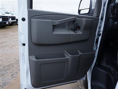 2020 Chevrolet Express 2500 4x2, Sortimo Upfitted Cargo Van #TR81057 - photo 13