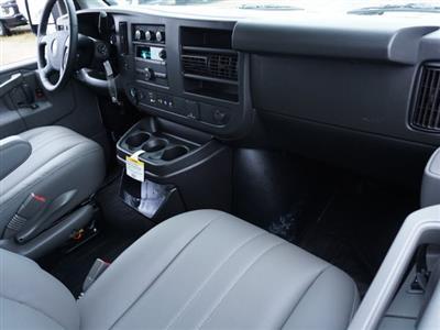 2020 Chevrolet Express 2500 4x2, Sortimo Upfitted Cargo Van #TR81057 - photo 16