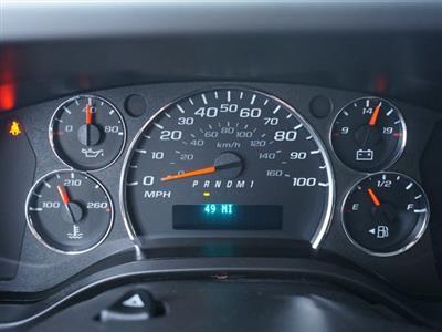 2020 Chevrolet Express 2500 4x2, Sortimo Upfitted Cargo Van #TR81057 - photo 24