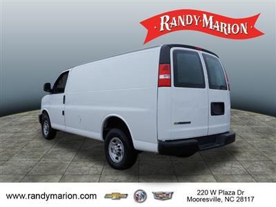 2020 Chevrolet Express 2500 4x2, Sortimo Upfitted Cargo Van #TR81057 - photo 6