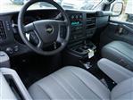 2020 Chevrolet Express 2500 4x2, Sortimo Upfitted Cargo Van #TR81057 - photo 15