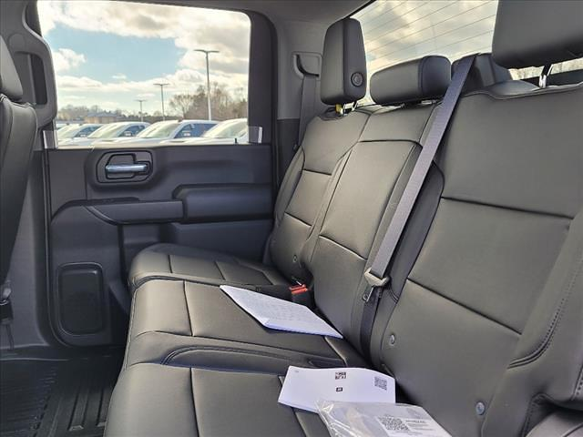 2020 Chevrolet Silverado 2500 Crew Cab 4x2, Warner Select Pro Service Body #TR81062 - photo 12