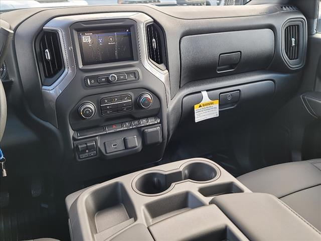 2020 Chevrolet Silverado 2500 Crew Cab 4x2, Warner Select Pro Service Body #TR81062 - photo 14