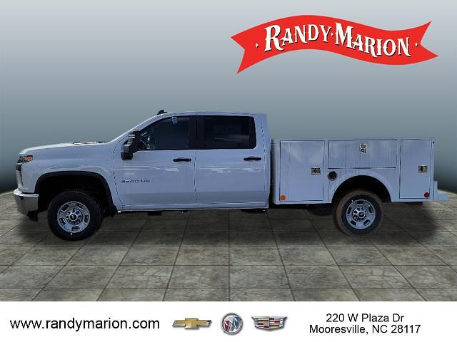 2020 Chevrolet Silverado 2500 Crew Cab 4x2, Warner Select Pro Service Body #TR81062 - photo 5