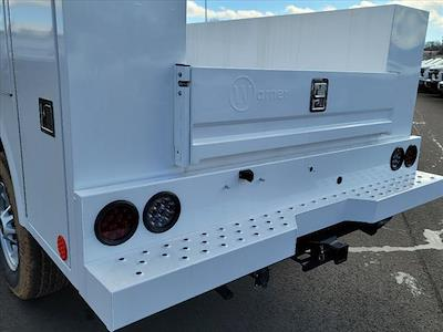 2020 Chevrolet Silverado 2500 Crew Cab 4x2, Warner Select Pro Service Body #TR81062 - photo 10