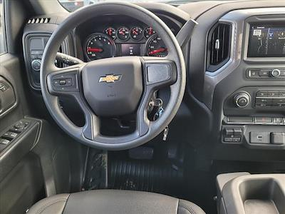 2020 Chevrolet Silverado 2500 Crew Cab 4x2, Warner Select Pro Service Body #TR81062 - photo 13