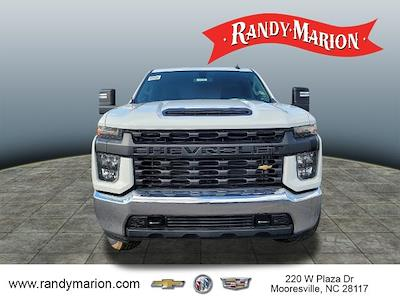 2020 Chevrolet Silverado 2500 Crew Cab 4x2, Warner Select Pro Service Body #TR81062 - photo 3