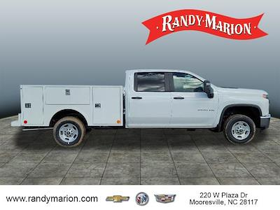 2020 Chevrolet Silverado 2500 Crew Cab 4x2, Warner Select Pro Service Body #TR81131 - photo 8