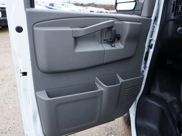 2020 Chevrolet Express 2500 4x2, Adrian Steel Commercial Shelving Upfitted Cargo Van #TR81135 - photo 13