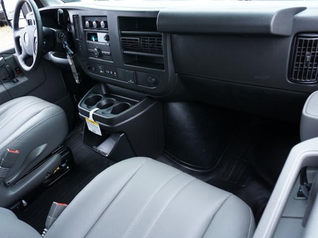 2020 Chevrolet Express 2500 4x2, Adrian Steel Upfitted Cargo Van #TR81137 - photo 16