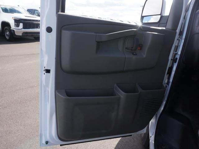 2020 Chevrolet Express 3500 4x2, Supreme Spartan Cargo Cutaway Van #TR81585 - photo 12