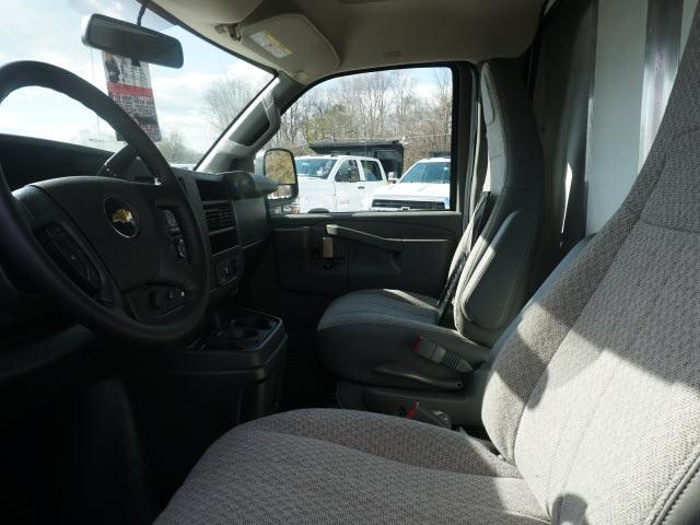 2020 Chevrolet Express 3500 4x2, Supreme Spartan Cargo Cutaway Van #TR81585 - photo 13