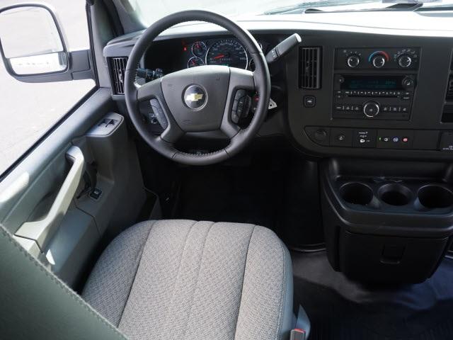 2020 Chevrolet Express 3500 4x2, Supreme Spartan Cargo Cutaway Van #TR81585 - photo 14