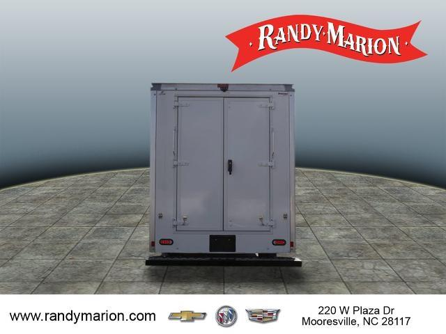 2020 Chevrolet Express 3500 4x2, Supreme Spartan Cargo Cutaway Van #TR81585 - photo 7