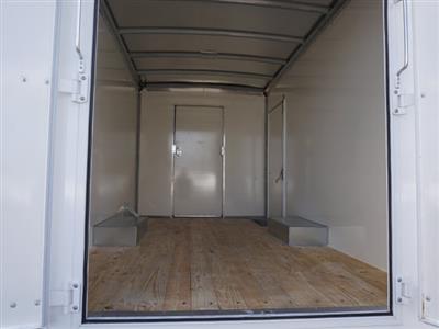 2020 Chevrolet Express 3500 4x2, Supreme Spartan Cargo Cutaway Van #TR81585 - photo 11