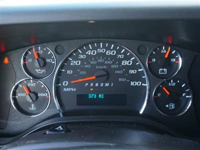 2020 Chevrolet Express 3500 4x2, Supreme Spartan Cargo Cutaway Van #TR81585 - photo 23