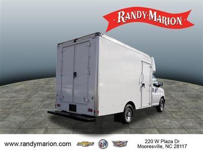 2020 Chevrolet Express 3500 4x2, Supreme Spartan Cargo Cutaway Van #TR81585 - photo 2