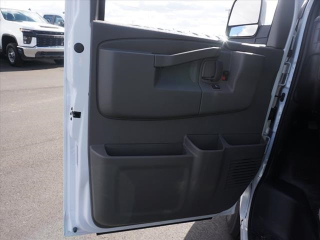 2020 Chevrolet Express 3500 4x2, Supreme Spartan Cargo Cutaway Van #TR81586 - photo 12