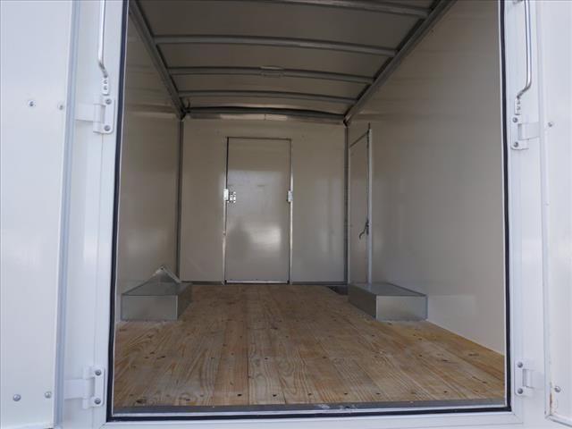 2020 Chevrolet Express 3500 4x2, Supreme Spartan Cargo Cutaway Van #TR81605 - photo 11