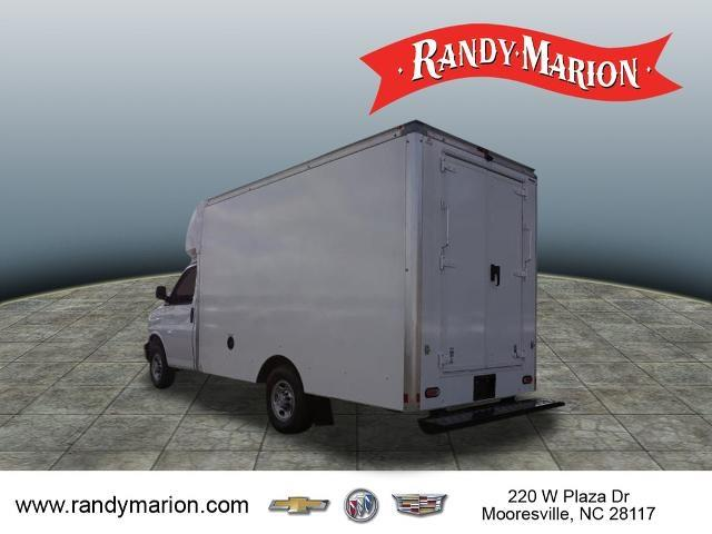 2020 Chevrolet Express 3500 4x2, Supreme Spartan Cargo Cutaway Van #TR81605 - photo 6
