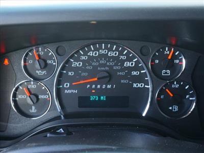 2020 Chevrolet Express 3500 4x2, Supreme Spartan Cargo Cutaway Van #TR81605 - photo 23