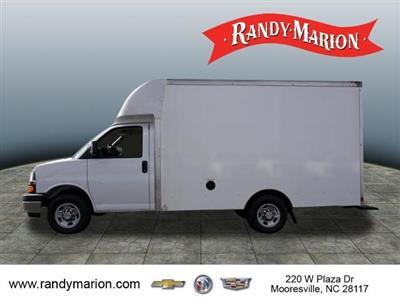 2020 Chevrolet Express 3500 4x2, Supreme Spartan Cargo Cutaway Van #TR81605 - photo 5