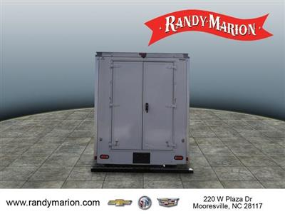 2020 Chevrolet Express 3500 4x2, Supreme Spartan Cargo Cutaway Van #TR81605 - photo 7