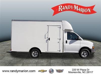 2020 Chevrolet Express 3500 4x2, Supreme Spartan Cargo Cutaway Van #TR81605 - photo 8