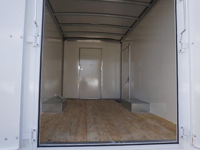 2020 Chevrolet Express 3500 4x2, Supreme Spartan Cargo Cutaway Van #TR81672 - photo 11