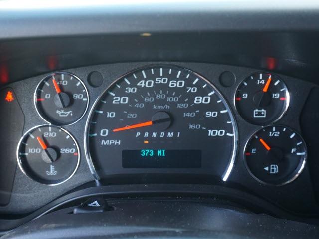 2020 Chevrolet Express 3500 4x2, Supreme Spartan Cargo Cutaway Van #TR81672 - photo 23