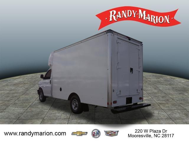 2020 Chevrolet Express 3500 4x2, Supreme Spartan Cargo Cutaway Van #TR81672 - photo 6