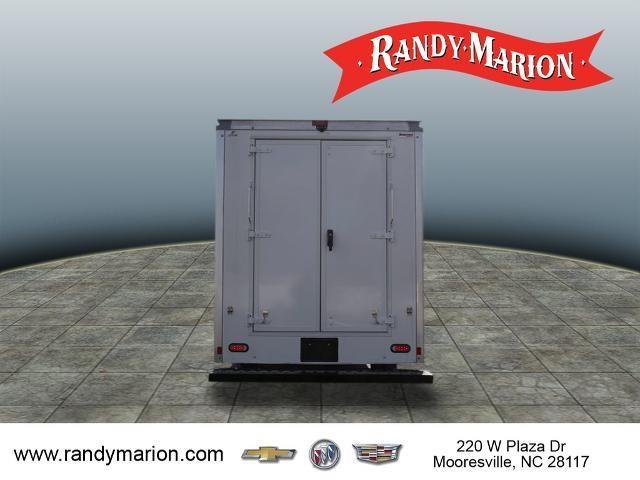 2020 Chevrolet Express 3500 4x2, Supreme Spartan Cargo Cutaway Van #TR81672 - photo 7