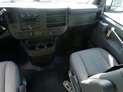 2020 Chevrolet Express 3500 4x2, Supreme Spartan Cargo Cutaway Van #TR81672 - photo 15