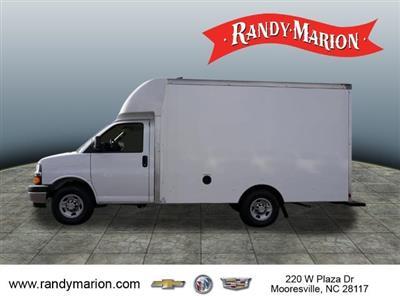 2020 Chevrolet Express 3500 4x2, Supreme Spartan Cargo Cutaway Van #TR81672 - photo 5