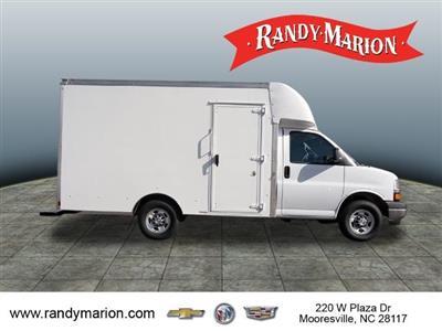 2020 Chevrolet Express 3500 4x2, Supreme Spartan Cargo Cutaway Van #TR81672 - photo 8