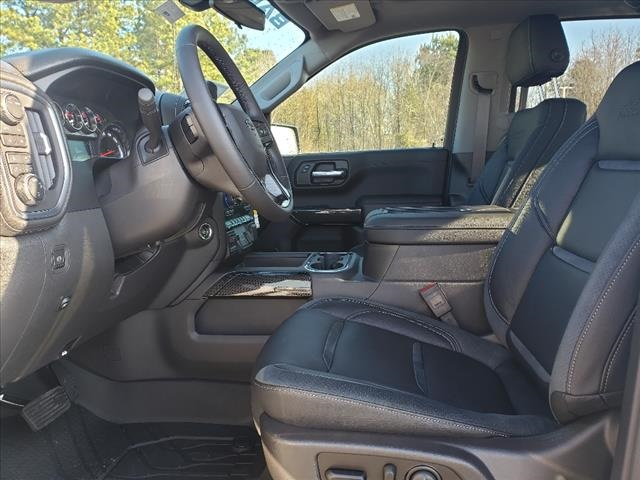 2021 Chevrolet Silverado 1500 Crew Cab 4x4, Tuscany Badlander Pickup #TR81953 - photo 12