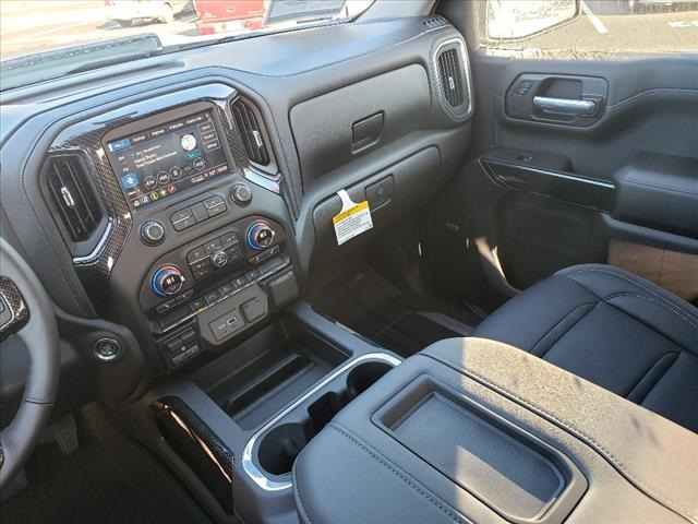 2021 Chevrolet Silverado 1500 Crew Cab 4x4, Tuscany Badlander Pickup #TR81953 - photo 23