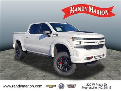 2021 Chevrolet Silverado 1500 Crew Cab 4x4, Tuscany Badlander Pickup #TR81953 - photo 1
