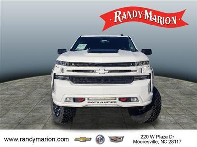 2021 Chevrolet Silverado 1500 Crew Cab 4x4, Tuscany Badlander Pickup #TR81953 - photo 2
