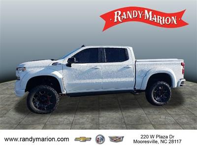 2021 Chevrolet Silverado 1500 Crew Cab 4x4, Tuscany Badlander Pickup #TR81953 - photo 4