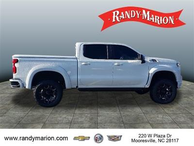 2021 Chevrolet Silverado 1500 Crew Cab 4x4, Tuscany Badlander Pickup #TR81953 - photo 8
