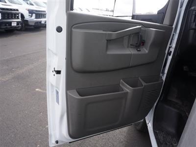 2020 Chevrolet Express 3500 DRW 4x2, Supreme Spartan Cargo Cutaway Van #TR81962 - photo 12