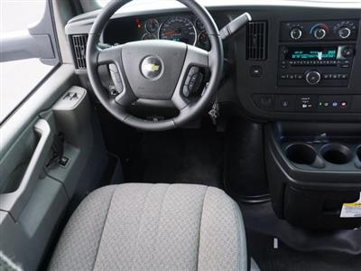 2020 Chevrolet Express 3500 DRW 4x2, Supreme Spartan Cargo Cutaway Van #TR81962 - photo 14