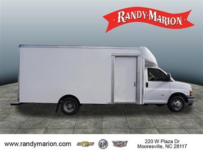 2020 Chevrolet Express 3500 DRW 4x2, Supreme Spartan Cargo Cutaway Van #TR81962 - photo 8