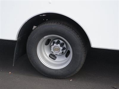 2020 Chevrolet Express 3500 DRW 4x2, Supreme Spartan Cargo Cutaway Van #TR81962 - photo 9