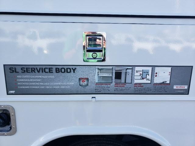 2020 Chevrolet Silverado 2500 Crew Cab 4x2, Reading SL Service Body #TR81977 - photo 15