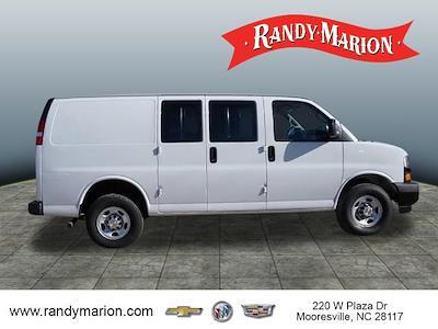 2021 Chevrolet Express 2500 4x2, Knapheide Upfitted Cargo Van #TR82086 - photo 9