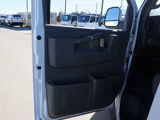 2021 Chevrolet Express 2500 4x2, Knapheide Upfitted Cargo Van #TR82094 - photo 14