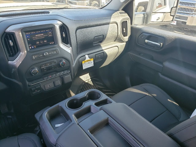 2020 Chevrolet Silverado 2500 Crew Cab 4x2, Reading SL Service Body #TR82101 - photo 19